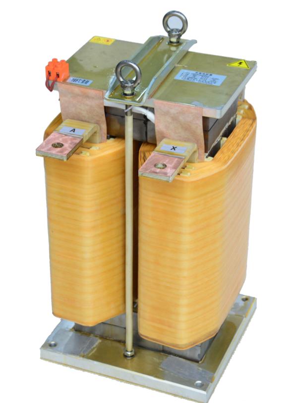 鐵硅電抗器