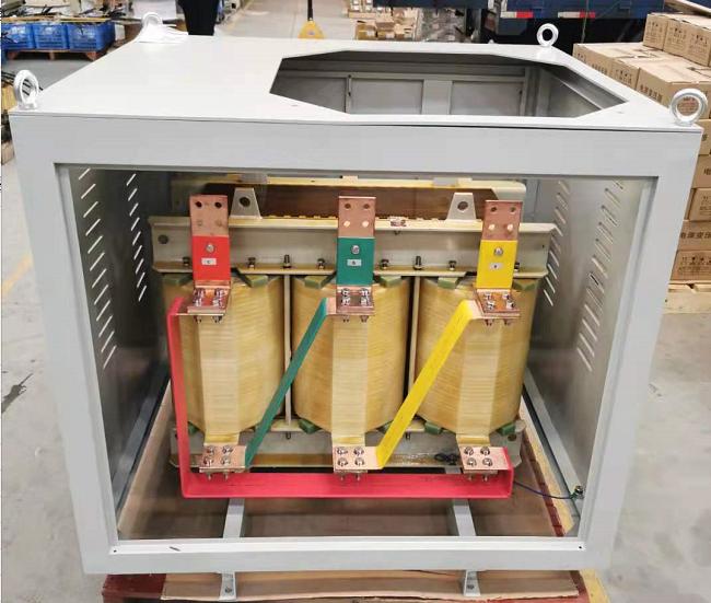 爐用三相變壓器